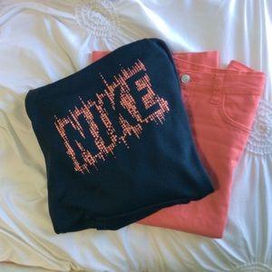 Nike sweatshirt / hoodie